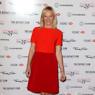 Jo Whiley planning at-home festival over Glastonbury weekend