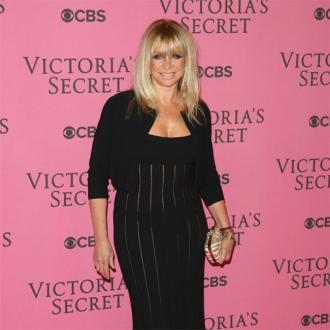 Jo Wood adores Ronnie's twins