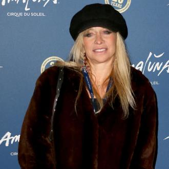 Jo Wood Splits From Boyfriend