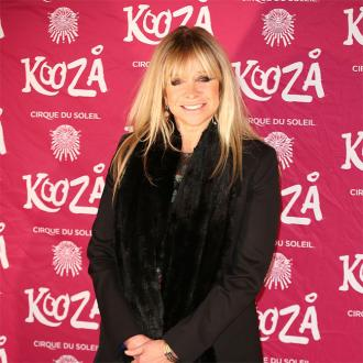 Jo Wood confirms brother died of coronavirus