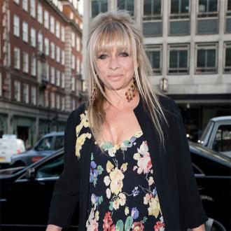 Jo Wood Watched Keith Richards Inject Drugs At Meeting