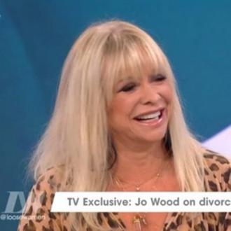 Jo Wood: Keith Richards asked me to take Ronnie back