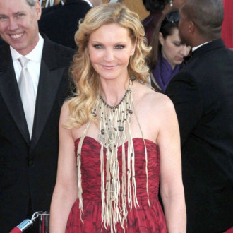 Joan Allen: I've led a separate life from Hollywood