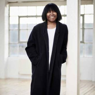 Joan Armatrading loves Skepta