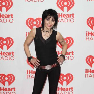 Joan Jett Hits Out At Glam Rock Sexism