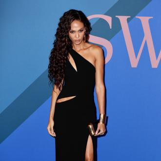 Joan Smalls is launching swimwear range for Smart and Sexy