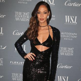 Joan Smalls' passionate heritage