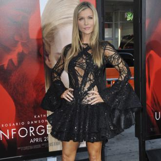Joanna Krupa Glad She Froze Eggs