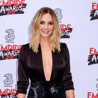 Joanne Froggatt: No Downton Abbey movie this year