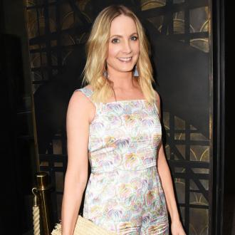 Joanne Froggatt's fears for 40th birthday