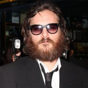 Joaquin Phoenix's Big Shoe Role?
