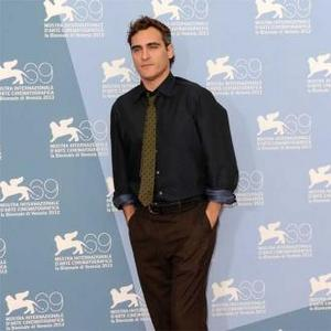 Joaquin Phoenix Confirmed For Spike Jonze's Her