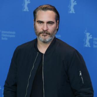 Joaquin Phoenix: I'm uneasy with compliments