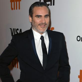 Joaquin Phoenix 'terrified' about Joker role