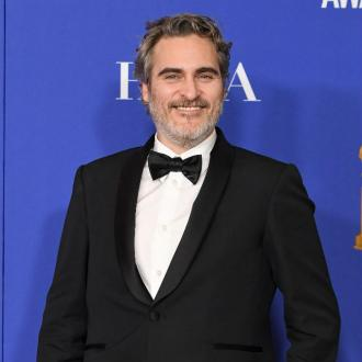 Joaquin Phoenix not in competition