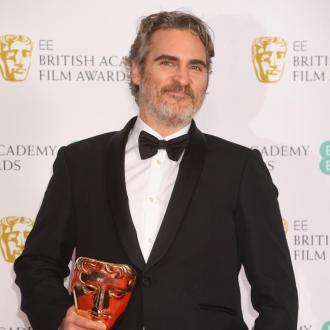 Joaquin Phoenix slams 'systemic racism' during BAFTA acceptance speech