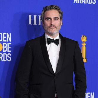 Joaquin Phoenix teams up with Extinction Rebellion for climate change film
