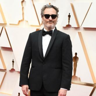 Joaquin Phoenix grateful for second chance