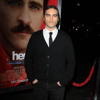 Joaquin Phoenix Is Engaged
