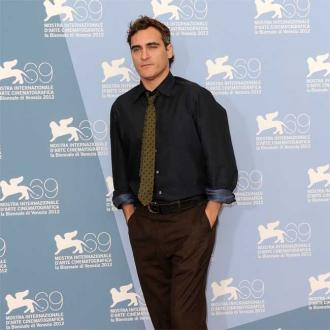 Joaquin Phoenix: Awards can trigger bad acting