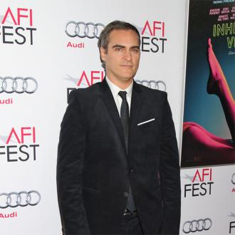 Joaquin Phoenix Is Less Controlling