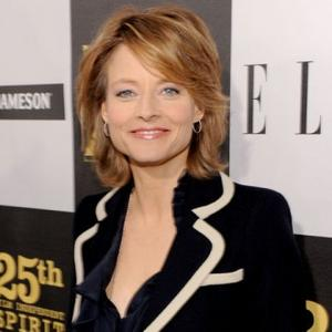 Jodie Foster Feels Single And Free