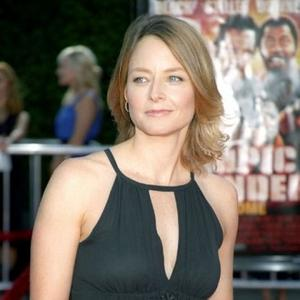 Jodie Foster Funds Alien Hunt