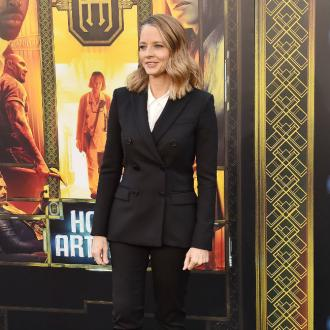 Jodie Foster supports Mel Gibson