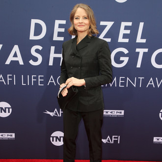 Jodie Foster misses working on film sets