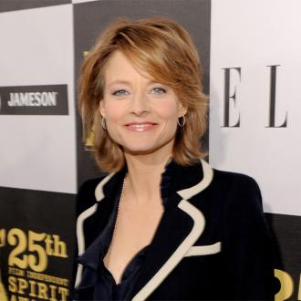 Jodie Foster to receive lifetime achievement award at Golden Globes
