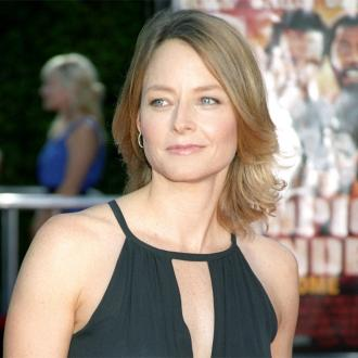 Jodie Foster To Receive Golden Globes Top Honour