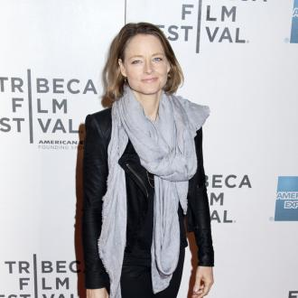 Giorgio Armani dresses Jodie Foster for film