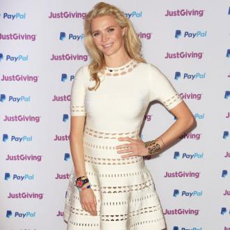 Jodie Kidd's long legs 'limit' her wardrobe choices