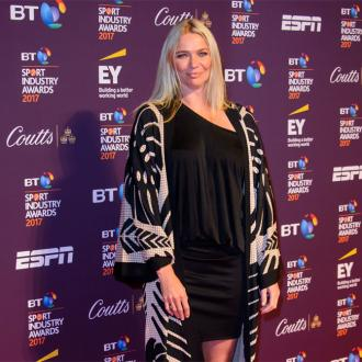 Jodie Kidd 'felt' like two different people during modelling career