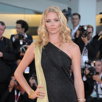 Jodie Kidd Making Fashion Comeback