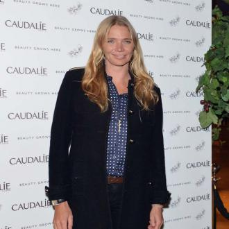 Jodie Kidd engaged to David Blakeley