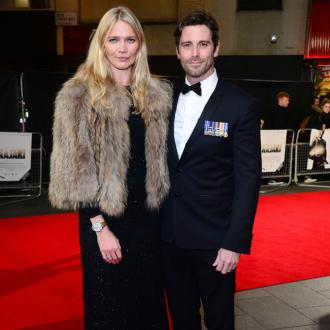 Jodie Kidd's husband granted 'quickie' divorce