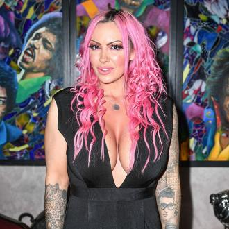 Jodie Marsh wants to design Christmas trees