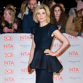 Jodie Whittaker has fire phobia