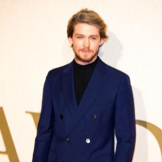 Joe Alwyn Wants To Keep Personal Life Private