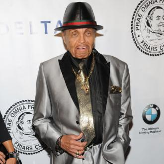 Joe Jackson rushed to hospital