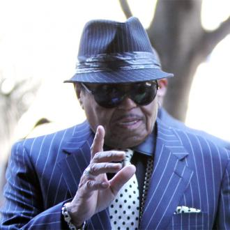 Joe Jackson suffers stroke