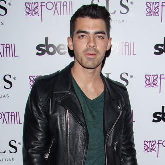 Joe Jonas: I Believe In Ghosts