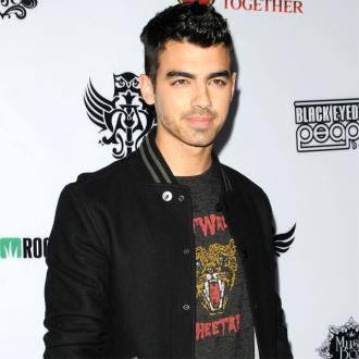 Joe Jonas Wants To Become An Actor