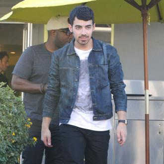 Joe Jonas 'Relieved' To Have Told His Story