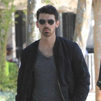 Joe Jonas dating brother's ex?