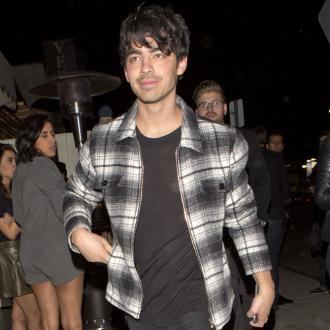 Joe Jonas Wants More From Gigi Hadid