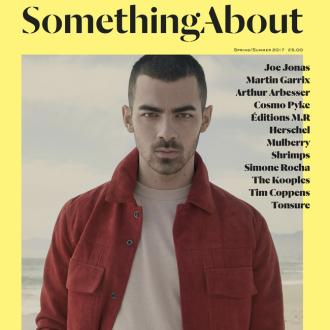 Joe Jonas prefers being in a band to being solo artist