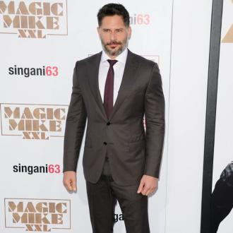 Joe Manganiello learns sword fighting for The Batman