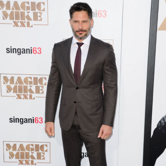 Joe Manganiello reveals his Justice League wish
